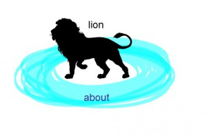 about lion