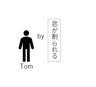 by Tom